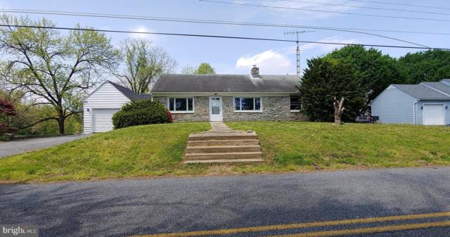 273 Shultz Road, LANCASTER, PA 17603 (#PALA131896) :: The Heather Neidlinger Team With Berkshire Hathaway HomeServices Homesale Realty