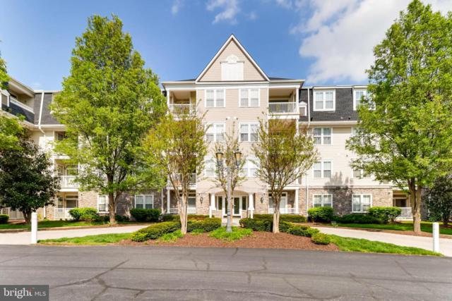 2500 Waterside Drive #205, FREDERICK, MD 21701 (#MDFR245700) :: Network Realty Group