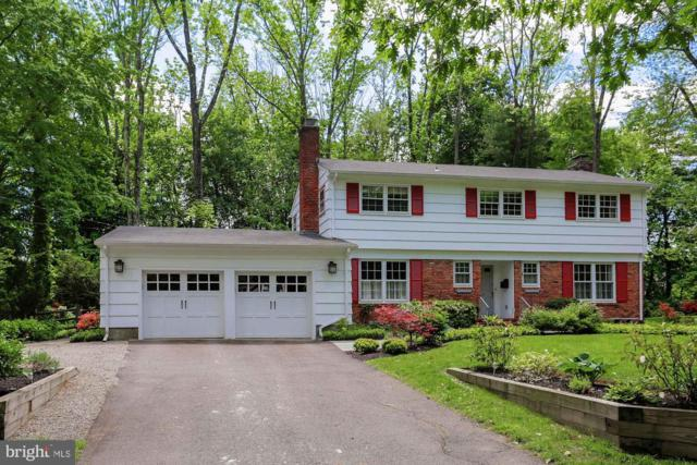 291 Prospect Avenue, PRINCETON, NJ 08540 (#NJME277962) :: Jason Freeby Group at Keller Williams Real Estate