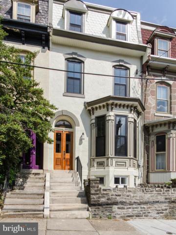 751 N 26TH Street, PHILADELPHIA, PA 19130 (#PAPH793378) :: Shamrock Realty Group, Inc