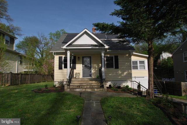 10711 Pearson Street, KENSINGTON, MD 20895 (#MDMC656562) :: Advance Realty Bel Air, Inc