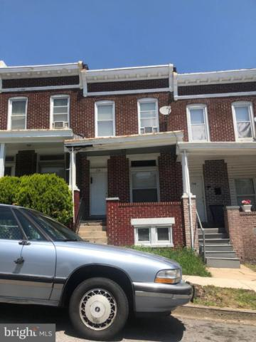 726 Bartlett Avenue, BALTIMORE, MD 21218 (#MDBA466972) :: AJ Team Realty