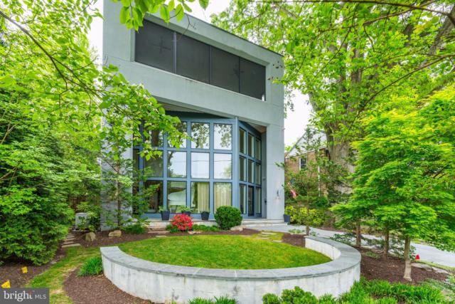5743 Potomac Avenue NW, WASHINGTON, DC 20016 (#DCDC425306) :: The Licata Group/Keller Williams Realty
