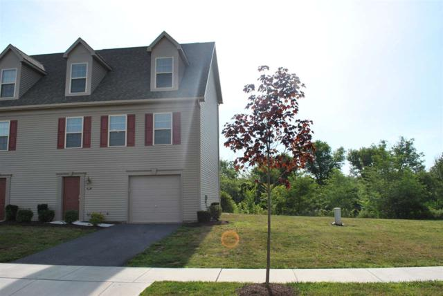 35 Brook Side Drive, CARLISLE, PA 17013 (#PACB112776) :: The Heather Neidlinger Team With Berkshire Hathaway HomeServices Homesale Realty