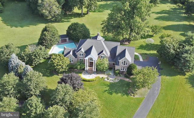 2009 Carter Mill Way, BROOKEVILLE, MD 20833 (#MDMC656574) :: The Speicher Group of Long & Foster Real Estate