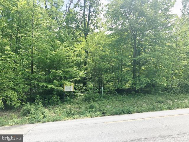 Lot #1 W Bethel Church Road, NORTH EAST, MD 21901 (#MDCC163870) :: The Gus Anthony Team