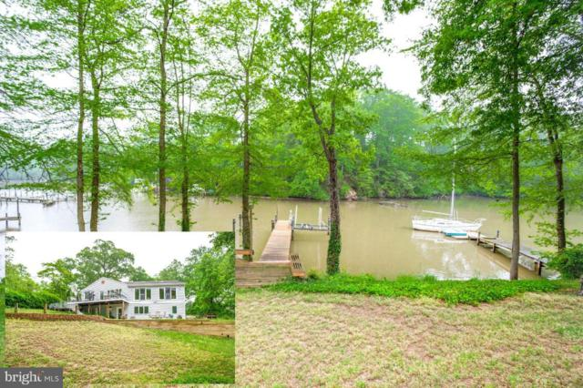 203 Pauline Court, ARNOLD, MD 21012 (#MDAA398352) :: ExecuHome Realty