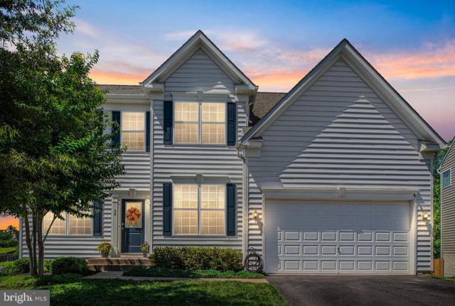 34 Cornerstone Drive, STAFFORD, VA 22554 (#VAST210270) :: The Maryland Group of Long & Foster Real Estate