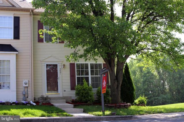5601 Rockledge Court, FREDERICK, MD 21703 (#MDFR245710) :: Advance Realty Bel Air, Inc