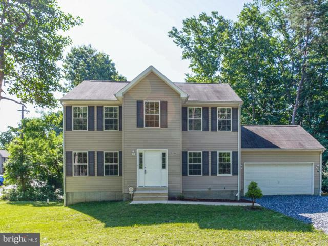 12526 Catalina Drive, LUSBY, MD 20657 (#MDCA169212) :: The Daniel Register Group