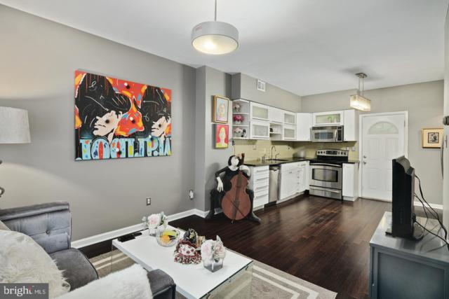811 S Reese Street, PHILADELPHIA, PA 19147 (#PAPH793440) :: ExecuHome Realty