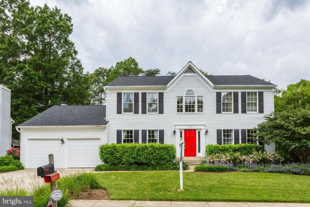 411 Riding Ridge Road, ANNAPOLIS, MD 21403 (#MDAA398360) :: The Daniel Register Group