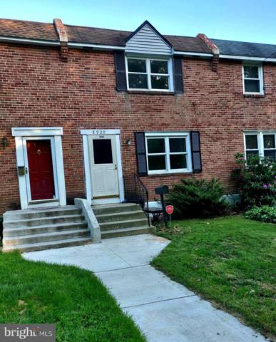 2920 Green Street, CLAYMONT, DE 19703 (#DENC477422) :: The Windrow Group