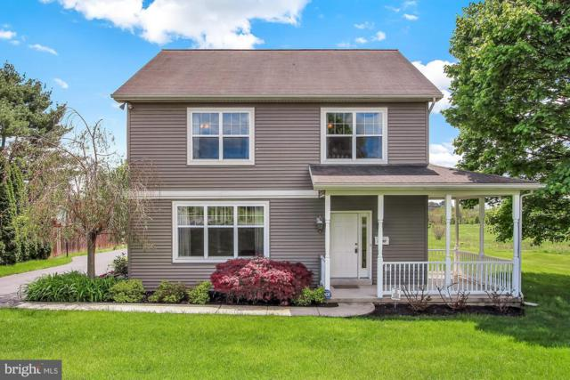 1740 E Caracas Avenue, HERSHEY, PA 17033 (#PADA109984) :: The Heather Neidlinger Team With Berkshire Hathaway HomeServices Homesale Realty