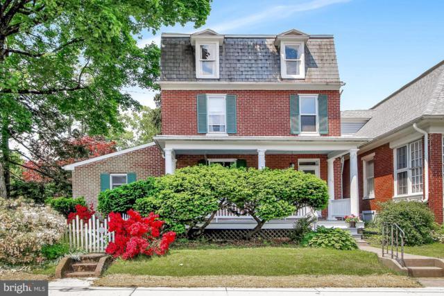 312 N Stratton Street, GETTYSBURG, PA 17325 (#PAAD106674) :: The Craig Hartranft Team, Berkshire Hathaway Homesale Realty