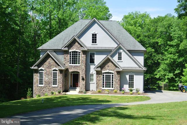 9430 Yawkey Place, LA PLATA, MD 20646 (#MDCH201546) :: ExecuHome Realty