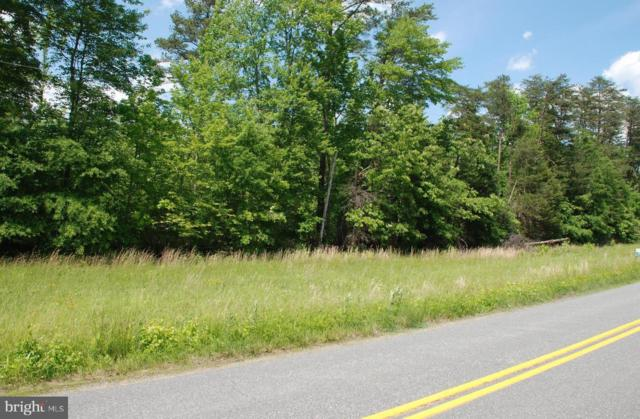 9807 Robert E Lee Drive, SPOTSYLVANIA, VA 22551 (#VASP212066) :: LaRock Realtor Group