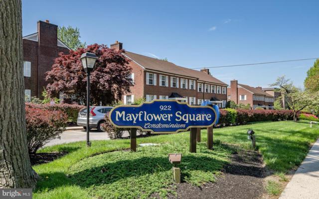 922 W Montgomery Avenue F2, BRYN MAWR, PA 19010 (#PAMC607532) :: Shamrock Realty Group, Inc
