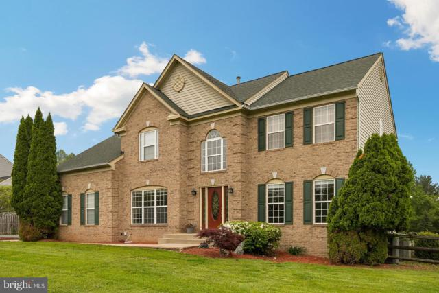 20307 Rosethorn Avenue, GAITHERSBURG, MD 20882 (#MDMC656612) :: ExecuHome Realty