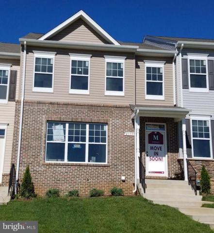 41524 Margrove Circle, LEONARDTOWN, MD 20650 (#MDSM161698) :: ExecuHome Realty