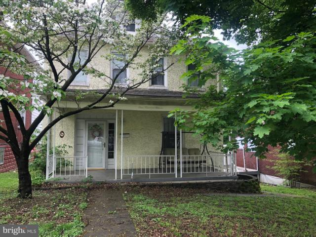 411 Louisiana Avenue, CUMBERLAND, MD 21502 (#MDAL131552) :: Keller Williams Pat Hiban Real Estate Group