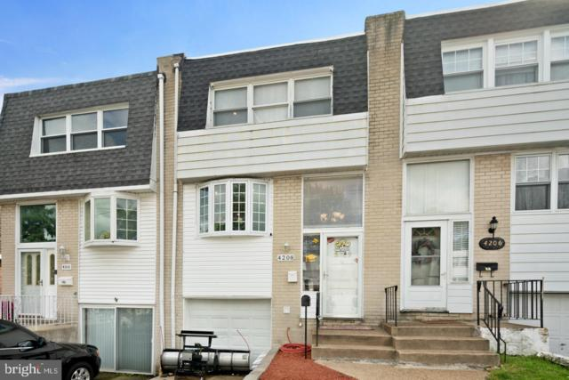 4208 Whiting Road, PHILADELPHIA, PA 19154 (#PAPH793534) :: Keller Williams Realty - Matt Fetick Team