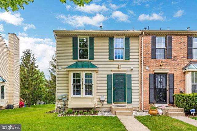 13413 Lowfield Terrace, GERMANTOWN, MD 20874 (#MDMC656634) :: Advance Realty Bel Air, Inc