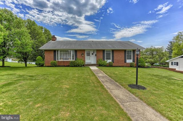 328 Antietam Drive, WAYNESBORO, PA 17268 (#PAFL165330) :: Liz Hamberger Real Estate Team of KW Keystone Realty
