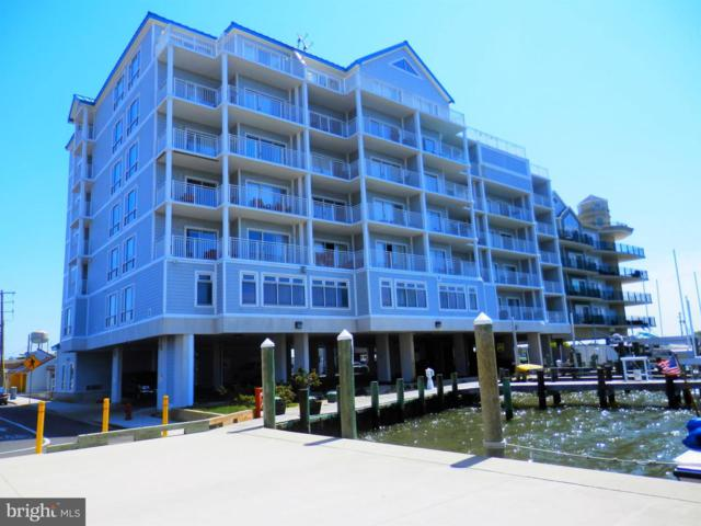 1021 W Main Street #201, CRISFIELD, MD 21817 (#MDSO102180) :: The Licata Group/Keller Williams Realty