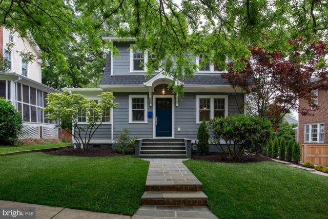 111 W Maple Street, ALEXANDRIA, VA 22301 (#VAAX235058) :: The Maryland Group of Long & Foster Real Estate