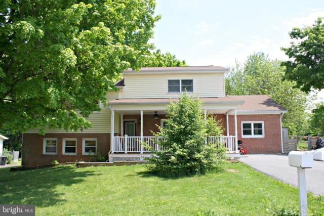130 Belvedere, CHARLES TOWN, WV 25414 (#WVJF134896) :: Pearson Smith Realty