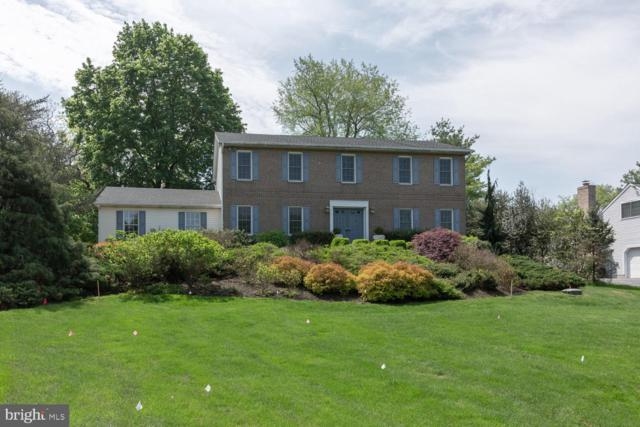 1 Peters Lane, GARNET VALLEY, PA 19060 (#PADE490344) :: The John Kriza Team