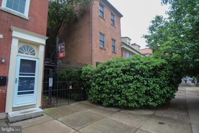 412 Bainbridge Street D, PHILADELPHIA, PA 19147 (#PAPH793590) :: ExecuHome Realty
