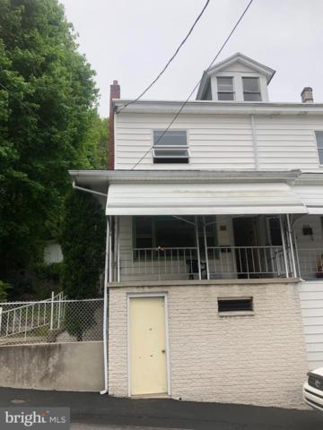 410 Pleasant Street, MINERSVILLE, PA 17954 (#PASK125568) :: The Joy Daniels Real Estate Group
