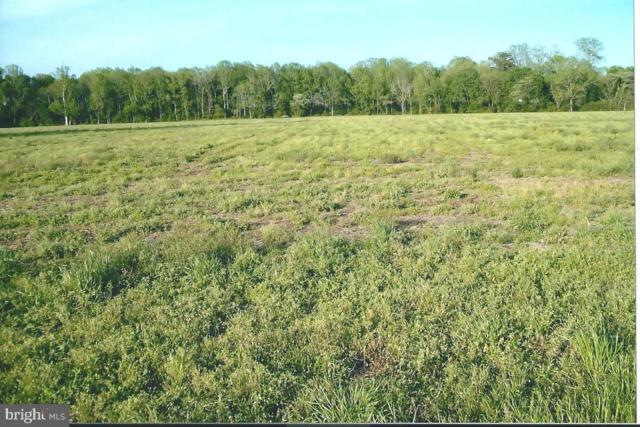 0 Sheephouse Road Lot 2, POCOMOKE CITY, MD 21851 (#MDWO105968) :: The Licata Group/Keller Williams Realty