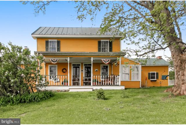 2345 Taneytown Road, GETTYSBURG, PA 17325 (#PAAD106684) :: ExecuHome Realty