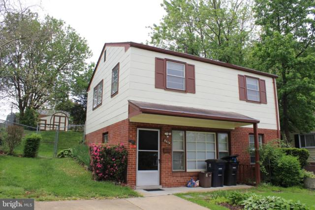 6619 Stockton Lane, HYATTSVILLE, MD 20784 (#MDPG526942) :: RE/MAX Plus