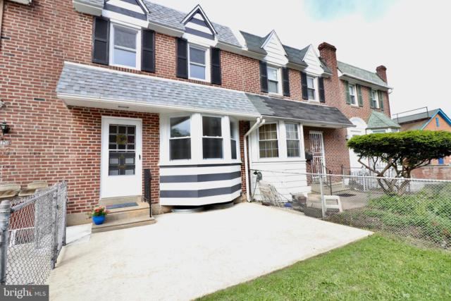 360 Springton Road, UPPER DARBY, PA 19082 (#PADE490348) :: The John Kriza Team