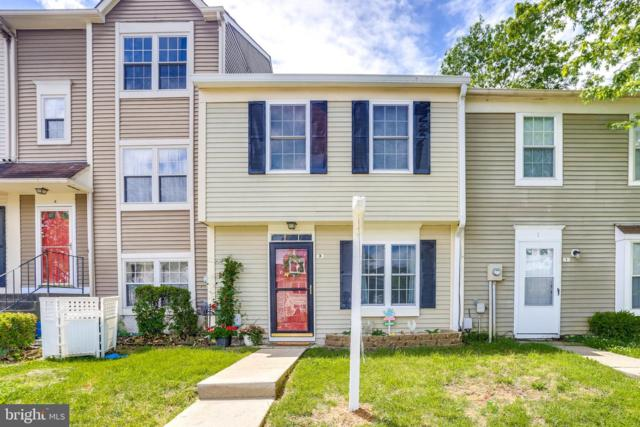 3 Dove Tree Court, INDIAN HEAD, MD 20640 (#MDCH201574) :: The Maryland Group of Long & Foster Real Estate