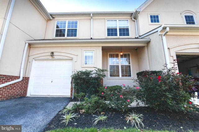 103 Old House Court, PIKESVILLE, MD 21208 (#MDBC456548) :: Five Doors Network