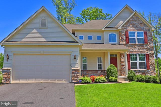 160 Cool Springs Road, NORTH EAST, MD 21901 (#MDCC163890) :: ExecuHome Realty