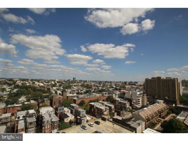2001 Hamilton Street #1803, PHILADELPHIA, PA 19130 (#PAPH793652) :: Shamrock Realty Group, Inc