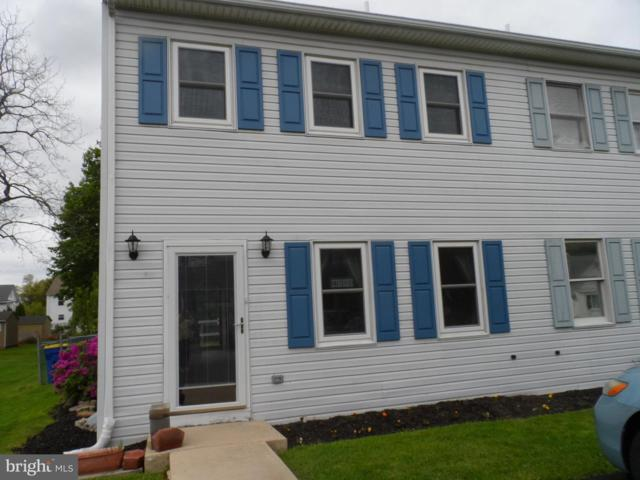 411 Water Street, HONEY BROOK, PA 19344 (#PACT477812) :: The John Kriza Team