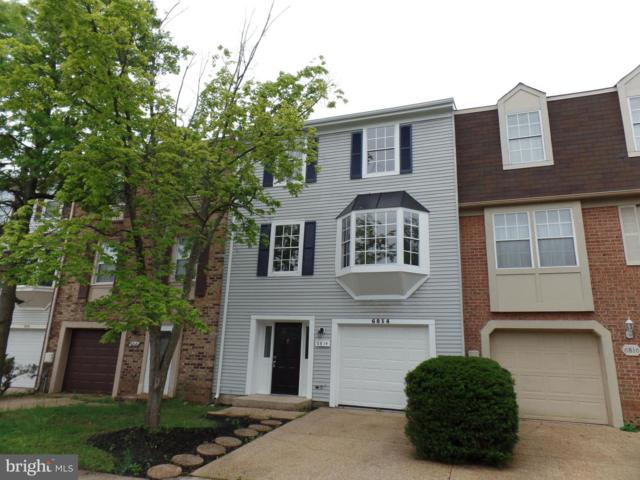 6814 Storch Court, LANHAM, MD 20706 (#MDPG526966) :: ExecuHome Realty