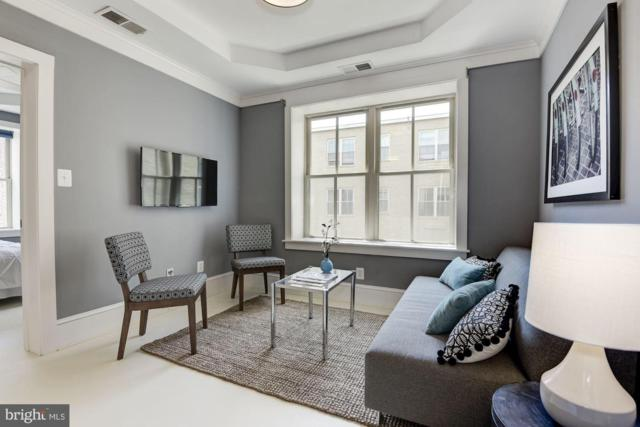 1451 Park Road NW #407, WASHINGTON, DC 20010 (#DCDC425434) :: Tessier Real Estate