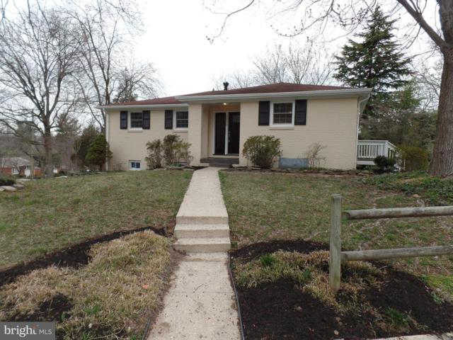 3833 Denfeld Avenue, KENSINGTON, MD 20895 (#MDMC656682) :: RE/MAX Plus