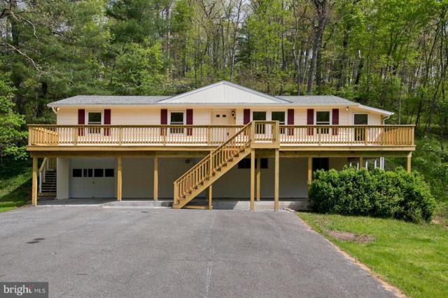 1123 Lakeview Drive, CROSS JUNCTION, VA 22625 (#VAFV150388) :: Keller Williams Pat Hiban Real Estate Group