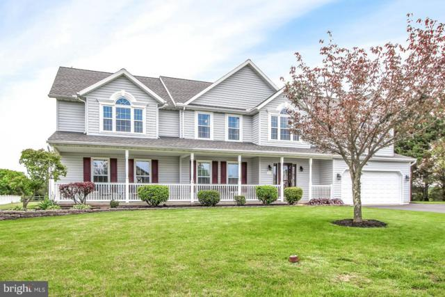 105 Berkshire Lane, STEWARTSTOWN, PA 17363 (#PAYK116018) :: Younger Realty Group