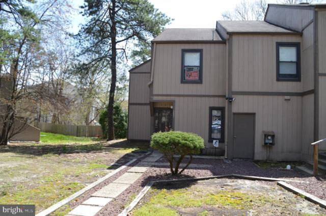 207 Bromley Est, PINE HILL, NJ 08021 (#NJCD364598) :: REMAX Horizons