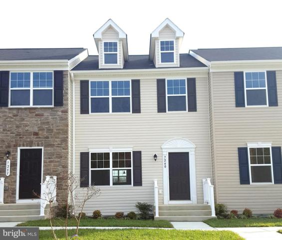 7230 Statesman Boulevard, RUTHER GLEN, VA 22546 (#VACV120114) :: The Kenita Tang Team